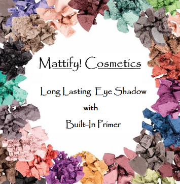 long lasting eye shadow with built in primer mattify cosmetics makeup for oily skin eye lids that absorbs oil crease-free eye shadow natural products cruelty free makeup brands