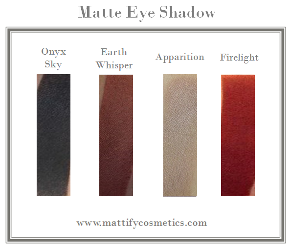 Naked palette swatches sparkly brown eye shadow set long lasting eye makeup with built in primer eyeshadow that doesn't crease Mattify cosmetics natural makeup products for oily skin nude eyeshadow colors for a natural look