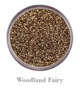 Sparkly brown eye shadow gold glitter eye makeup looks long lasting eye makeup by Mattify cosmetics products for oily skin eyeshadow that doesn't crease on oily eye lids the FIRST eye shadow with built in primer brown smoky eye looks woodland fairy vegan