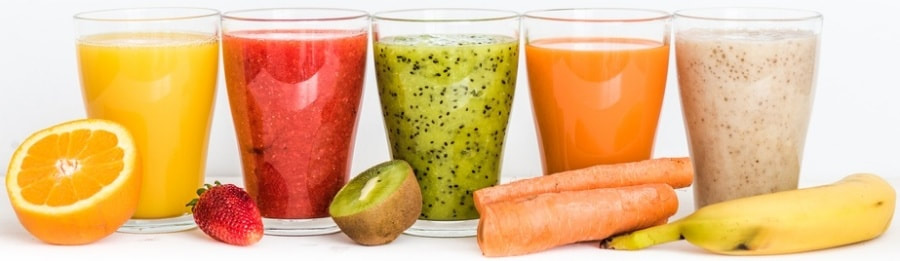 Rainbow of smoothie recipes for healthy skin to get rid of acne fast Mattify cosmetics beauty blog and natural products that clear up acne fast how to get rid of a breakout over night by changing the way you eat do fatty foods and chocolate cause acne products for oily skin
