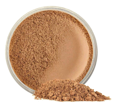 mattify cosmetics makeup for oily skin foundation for dark tan skin tones oil absorbent matte powder light weight natural makeup brands cruelty free