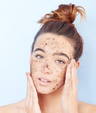 How to get glowing skin Mattify cosmetics face scrub for acne prone skin face wash to prevent oily skin and unclog pores natural products for sensitive skin care to remove dry flaky skin celebrity makeup secrets to get rid of breakouts fast over night vegan skincare cruelty-free makeup companies