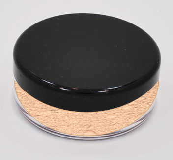 travel size products miniature makeup Mattify cosmetics oil absorbent matte foundation for oily skin that prevents acne and absorbs oil all day medium to light skin tones natural mineral face powder