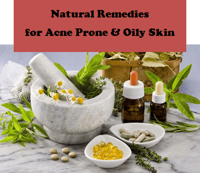 Natural remedies for acne and DIY at home treatments to get rid of zits fast and how to prevent oily skin and breakouts vegan skincare products
